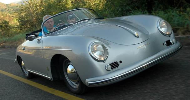 Porsche Speedster P84407