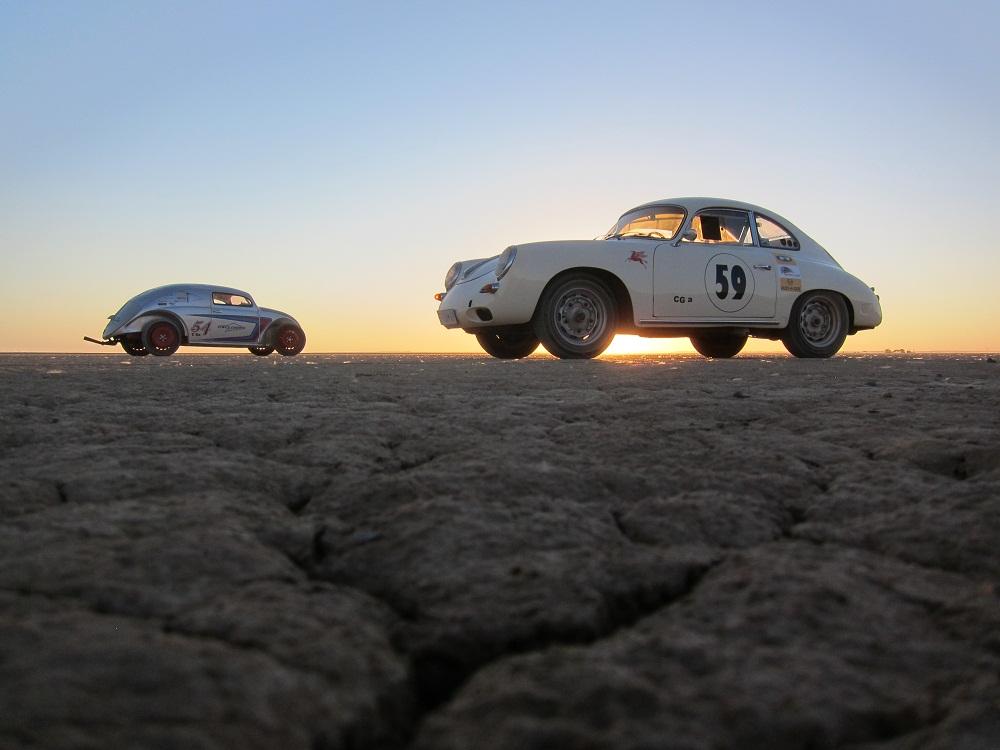 Kalahari Desert Speedweek 2013