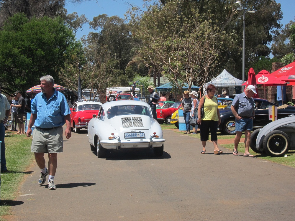 Air Cooled Heritage Day